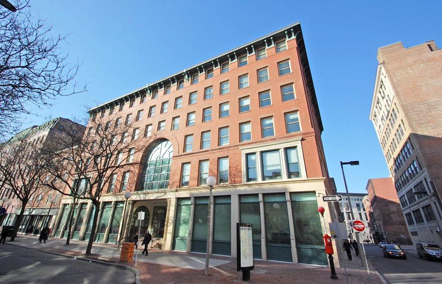 Crackle PR - Boston Office