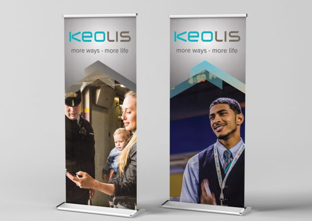 Keolis – International Commuter Experts