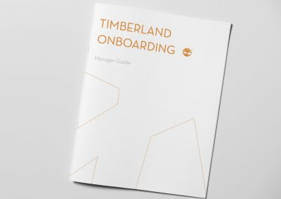 Timberland Manager Guide
